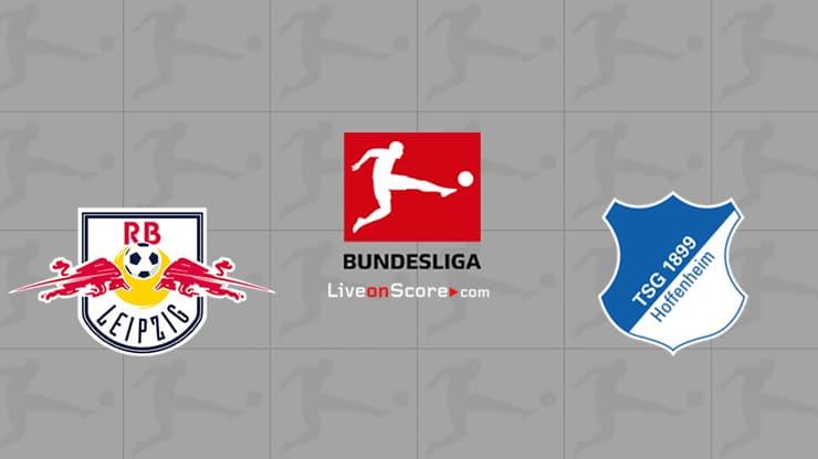 RB Leipzig vs Hoffenheim Preview and Prediction Live stream Bundesliga 2021