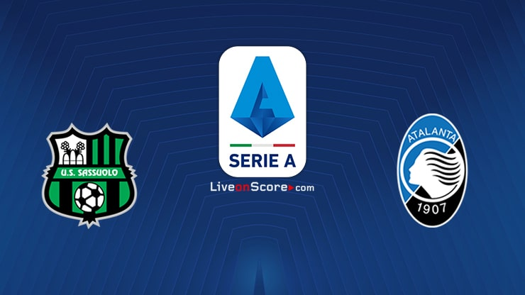 Sassuolo vs Atalanta Preview and Prediction Live stream Serie Tim A 2021