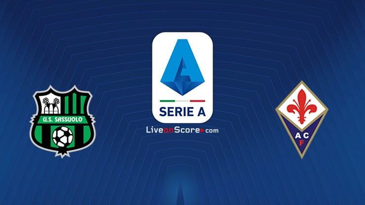 Sassuolo vs Fiorentina Preview and Prediction Live stream Serie Tim A 2021