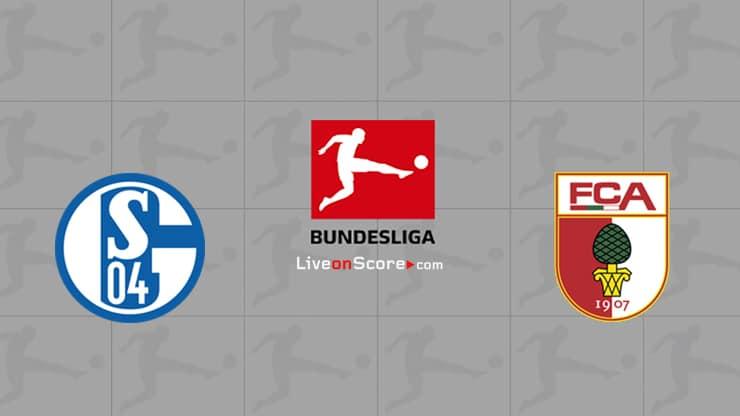 Schalke vs Augsburg Preview and Prediction Live stream Bundesliga 2021