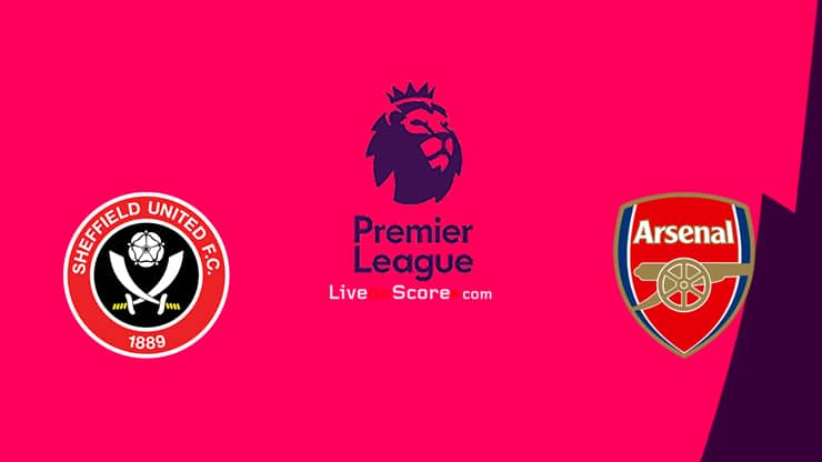 Sheffield Utd vs Arsenal Preview and Prediction Live stream Premier League 2021
