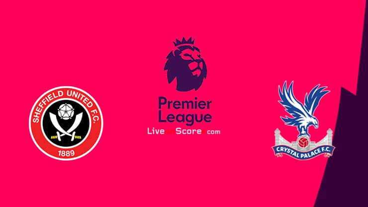 Sheffield Utd vs Crystal Palace Preview and Prediction Live stream Premier League 2021
