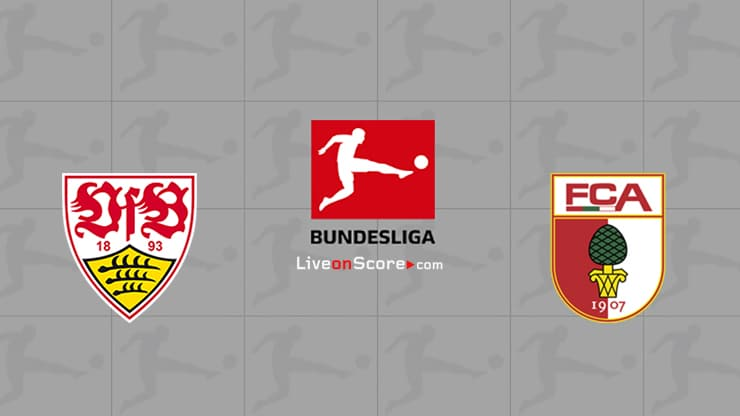 Stuttgart vs Augsburg Preview and Prediction Live stream Bundesliga 2021