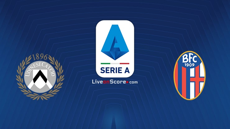Udinese vs Bologna Preview and Prediction Live stream Serie Tim A 2021
