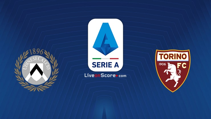 Udinese vs Torino Preview and Prediction Live stream Serie Tim A 2021