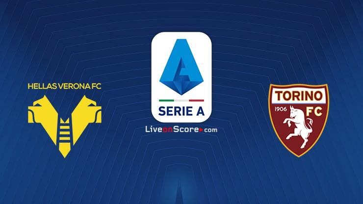 Verona vs Torino Preview and Prediction Live stream Serie Tim A 2021