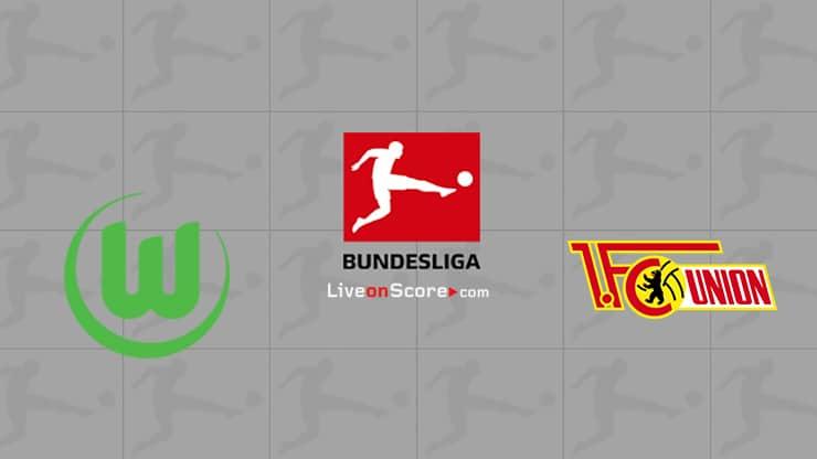 Wolfsburg vs Union Berlin Preview and Prediction Live stream Bundesliga 2021