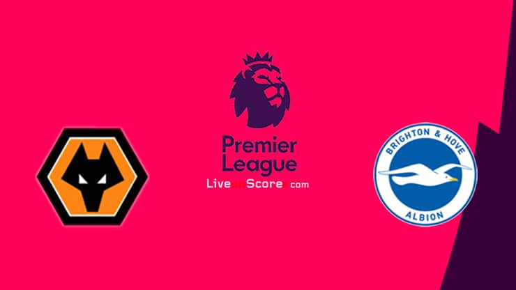 Wolves vs Brighton Preview and Prediction Live stream Premier League 2021