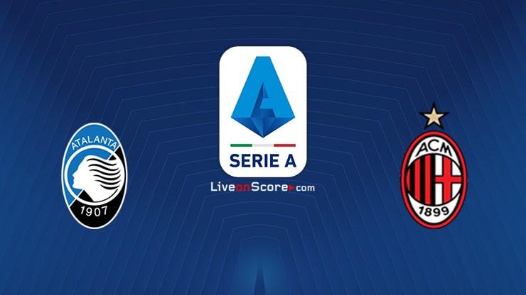 Atalanta vs AC Milan Preview and Prediction Live stream Serie Tim A 2021