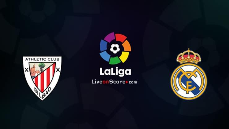 Ath Bilbao vs Real Madrid Preview and Prediction Live stream LaLiga Santander 2021