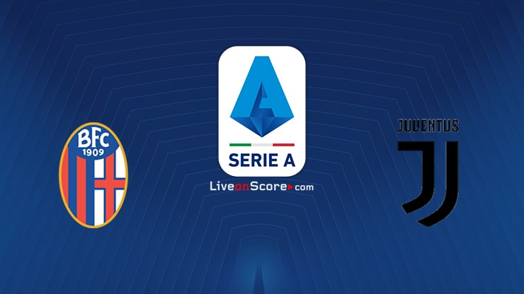 Bologna vs Juventus Preview and Prediction Live stream Serie Tim A 2021