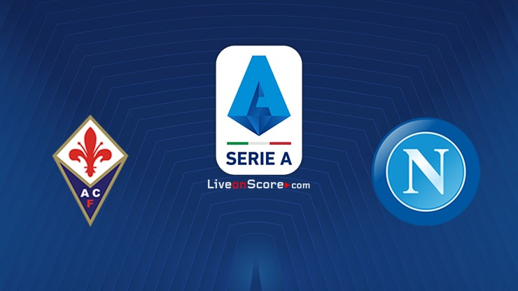 Fiorentina vs Napoli Preview and Prediction Live stream Serie Tim A 2021