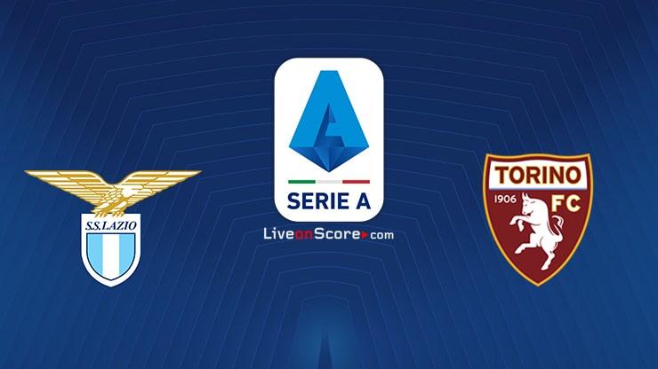 Lazio vs Torino Preview and Prediction Live stream Serie Tim A 2021