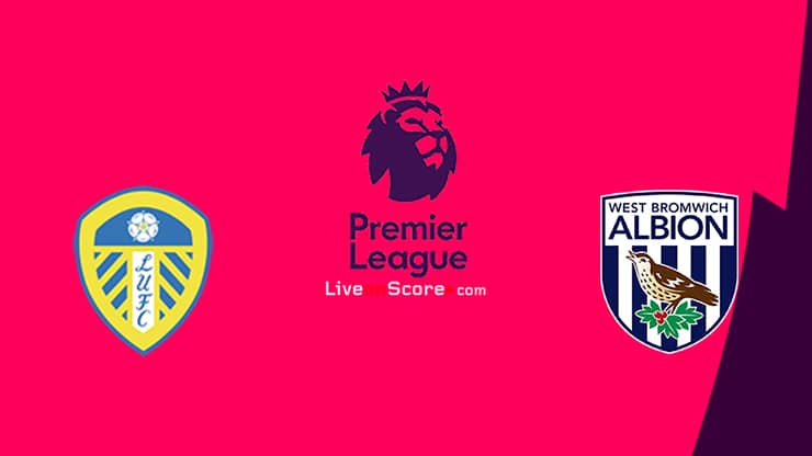 Leeds vs West Brom Preview and Prediction Live stream Premier League 2021