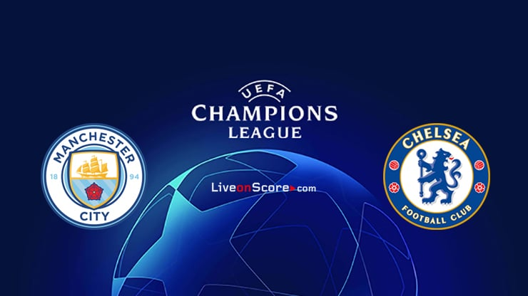 Manchester City vs Chelsea Preview and Prediction Live stream UEFA Champions League Final – 2021