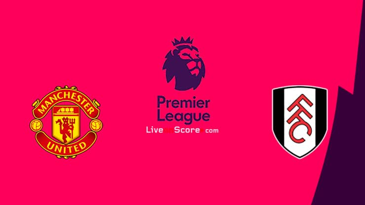 Manchester Utd vs Fulham Preview and Prediction Live stream Premier League 2021
