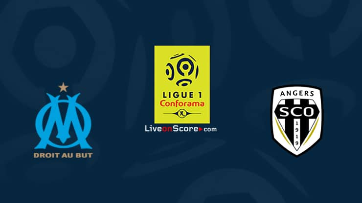 Marseille vs Angers Preview and Prediction Live stream Ligue 1 – 2021
