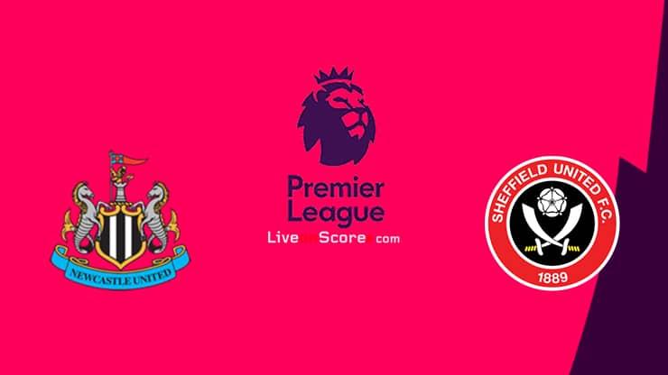 Newcastle vs Sheffield Utd Preview and Prediction Live stream Premier League 2021