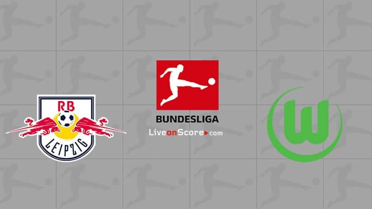 RB Leipzig vs Wolfsburg Preview and Prediction Live stream Bundesliga 2021