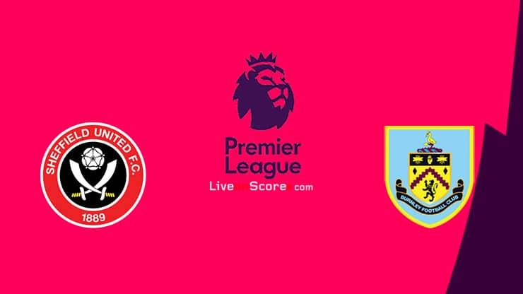 Sheffield Utd vs Burnley Preview and Prediction Live stream Premier League 2021