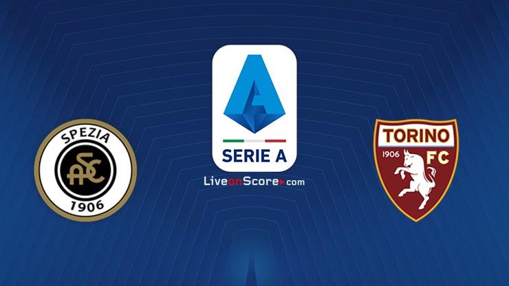 Spezia vs Torino Preview and Prediction Live stream Serie Tim A 2021