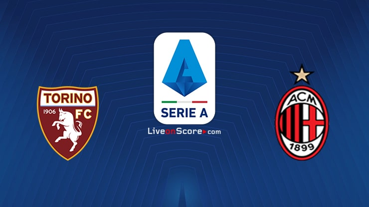 Torino vs AC Milan Preview and Prediction Live stream Serie Tim A 2021