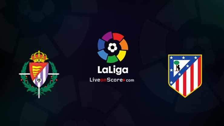 Valladolid vs Atl. Madrid Preview and Prediction Live stream LaLiga Santander 2021