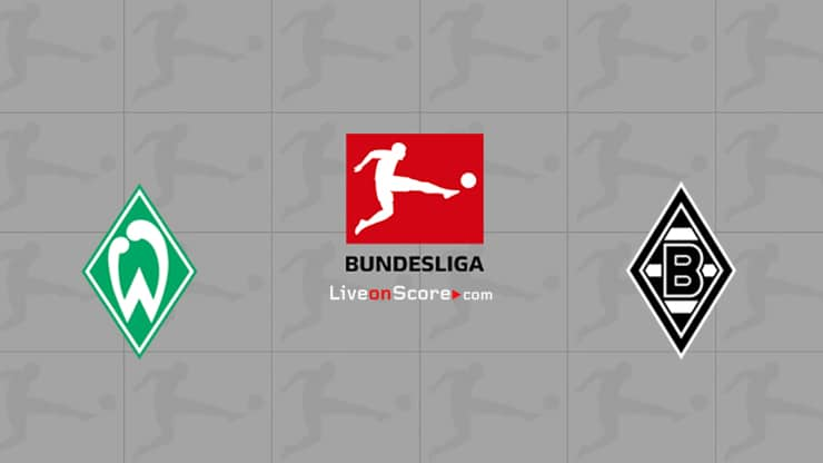 Werder Bremen vs B. Monchengladbach Preview and Prediction Live stream Bundesliga 2021