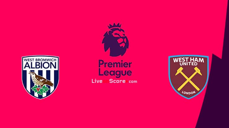 West Brom vs West Ham Preview and Prediction Live stream Premier League 2021