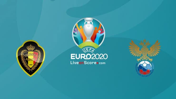 Belgium vs Russia Preview and Prediction Live Stream – EURO 2020