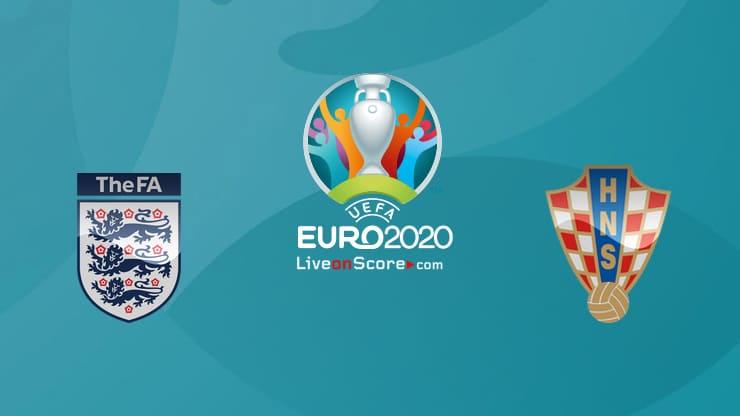 England vs Croatia Preview and Prediction Live Stream – EURO 2020