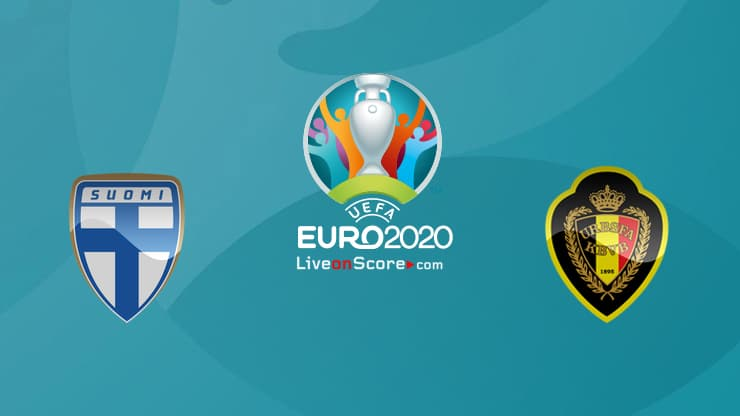Finland vs Belgium Preview and Prediction Live Stream – EURO 2020