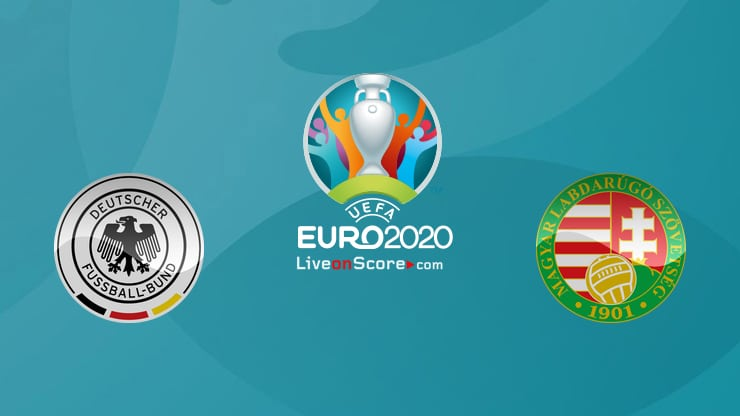 Germany vs Hungary Preview and Prediction Live Stream – EURO 2020
