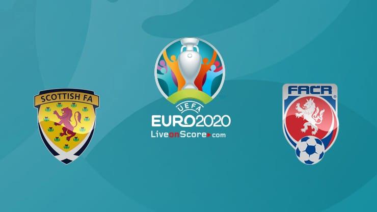 Scotland vs Czech Republic Preview and Prediction Live Stream – EURO 2020