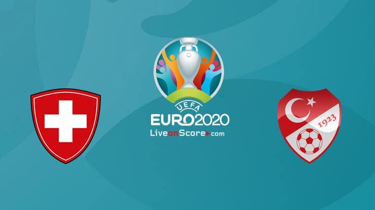 Switzerland vs Turkey Preview and Prediction Live Stream – EURO 2020