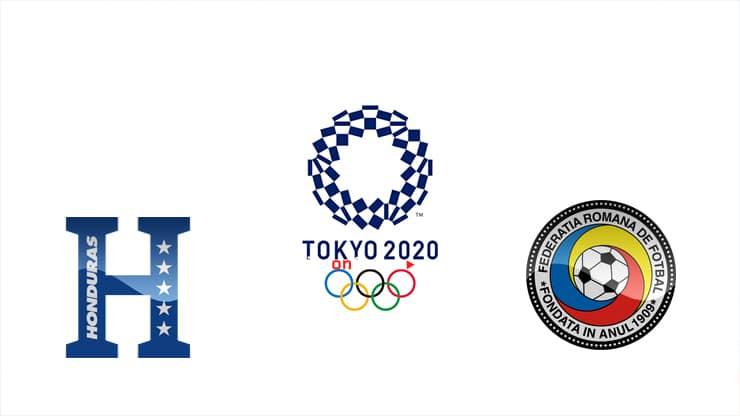 Honduras vs Romania Preview and Prediction Live stream Olympic Games 2021