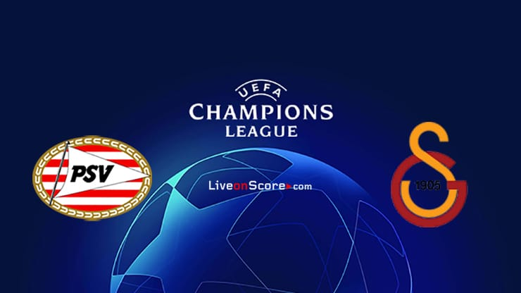 Galatasaray vs PSV Preview and Prediction Live Stream Champions League – Qualification 2021/22
