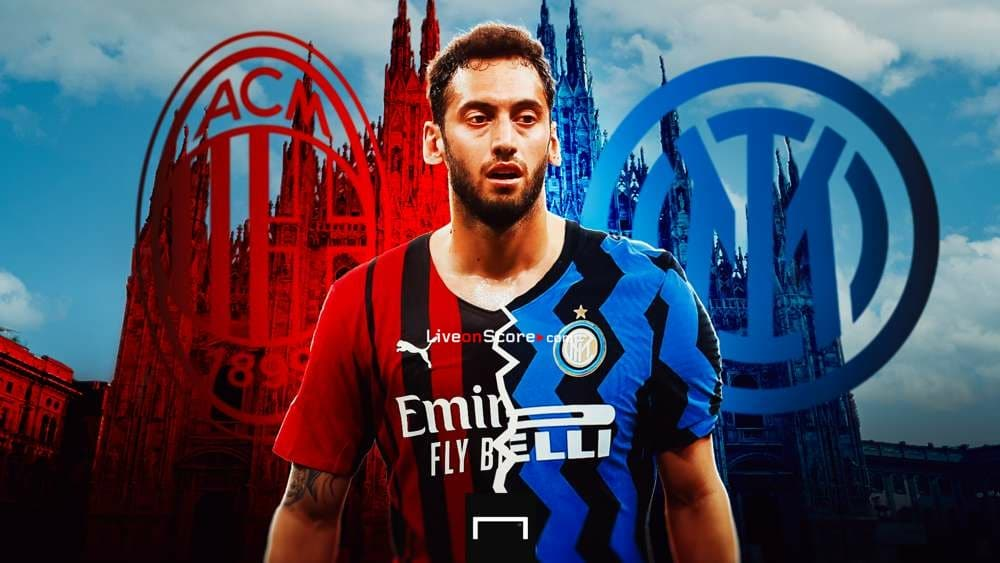 """Calhanoglu: """"Inter are a great club with great fans"""""""