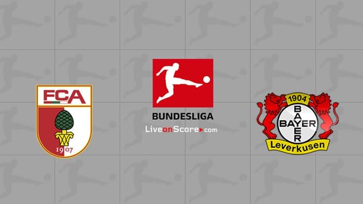 Augsburg vs Bayer Leverkusen Preview and Prediction Live stream Bundesliga 2021/2022