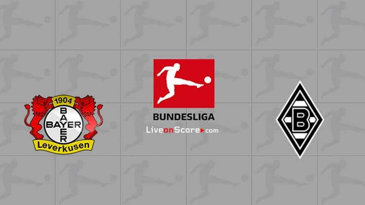Bayer Leverkusen vs B. Monchengladbach Preview and Prediction Live stream Bundesliga 2021/2022