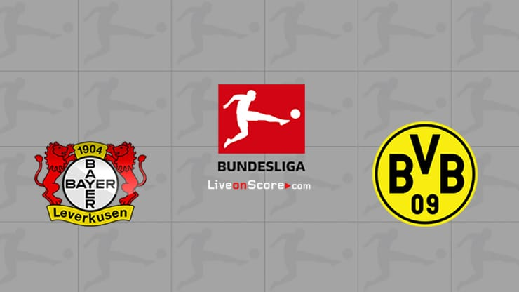 Bayer Leverkusen Vs Dortmund Preview And Prediction Live Stream Bundesliga 2021 2022