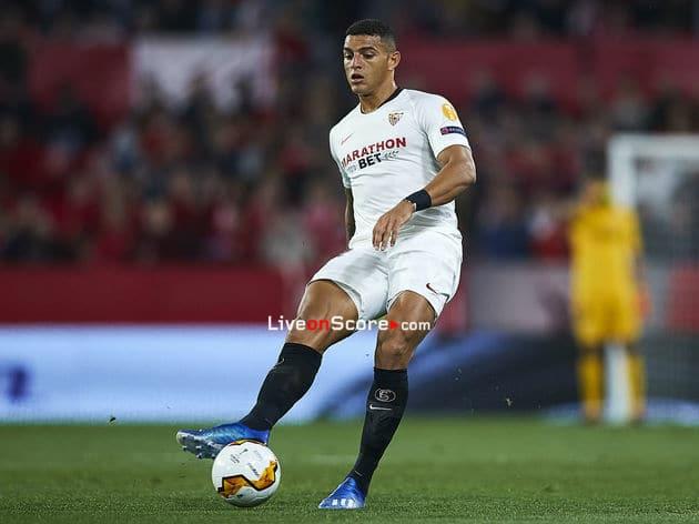 Sevilla Vs Rayo Vallecano Preview And Prediction Live Stream Laliga Santander 2021 2022
