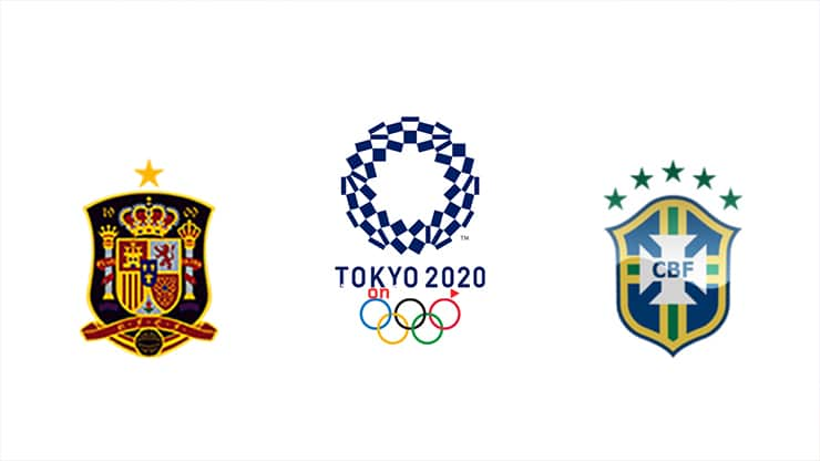 Spain vs Brazil Preview and Prediction Live stream Olympic Games 2020 Final