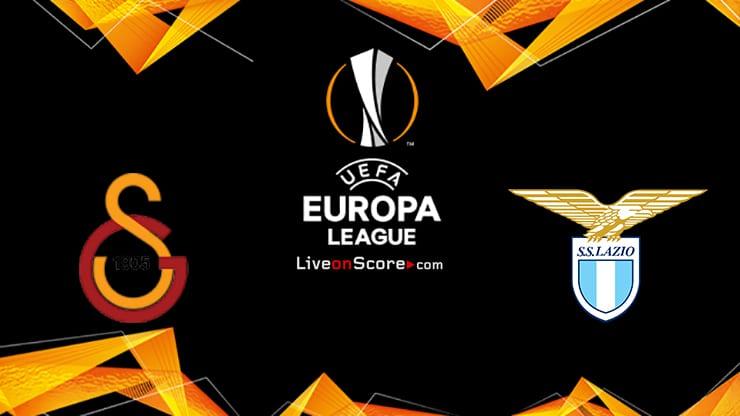 Galatasaray vs Lazio Preview and Prediction Live stream UEFA Europa League 2021/2022
