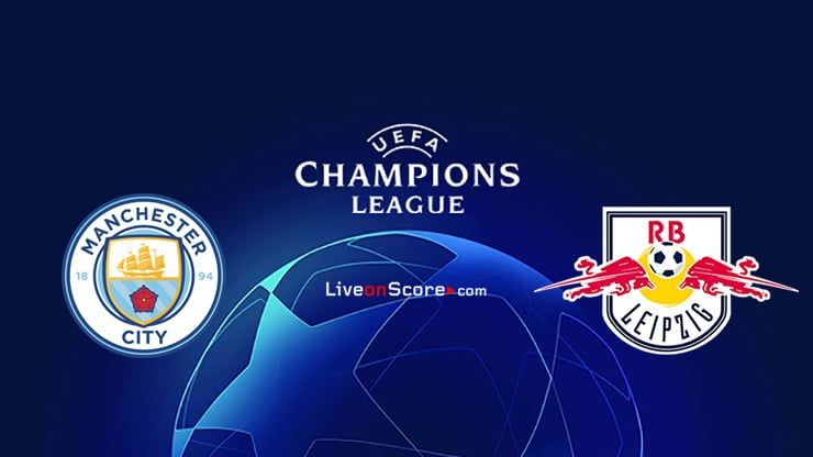 Manchester City vs RB Leipzig Preview and Prediction Live stream UEFA Champions League 2021/2022