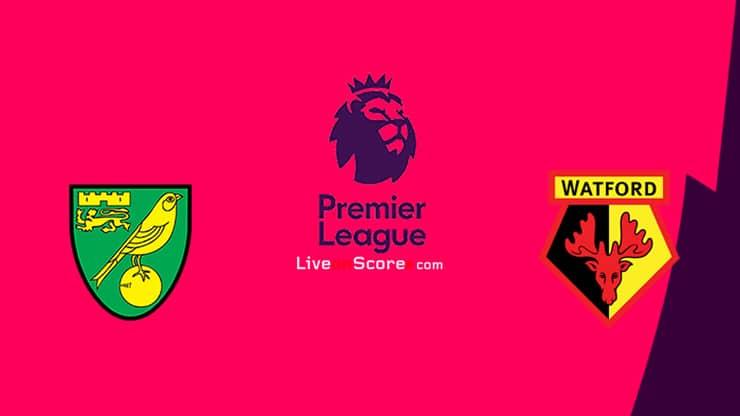 Norwich vs Watford Preview and Prediction Live stream Premier League 2021/2022