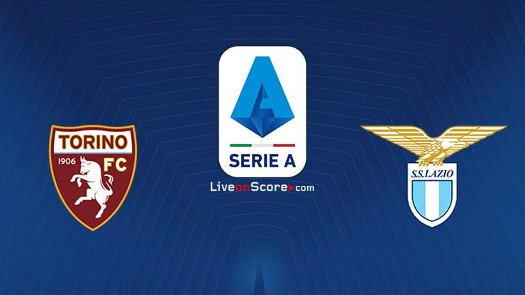 Torino vs Lazio Preview and Prediction Live stream Serie Tim A 2021/2022