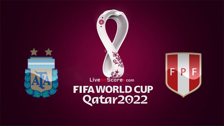 Argentina vs Peru Preview and Prediction Live Stream World Cup 2022 – Qualification