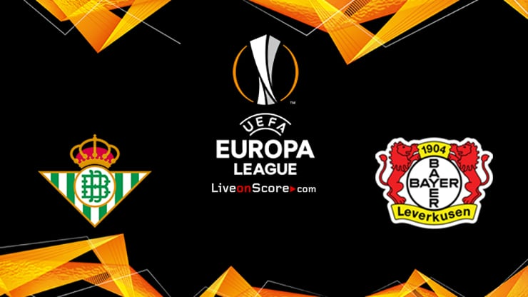 Betis vs Bayer Leverkusen Preview and Prediction Live stream UEFA Europa League 2021/2022