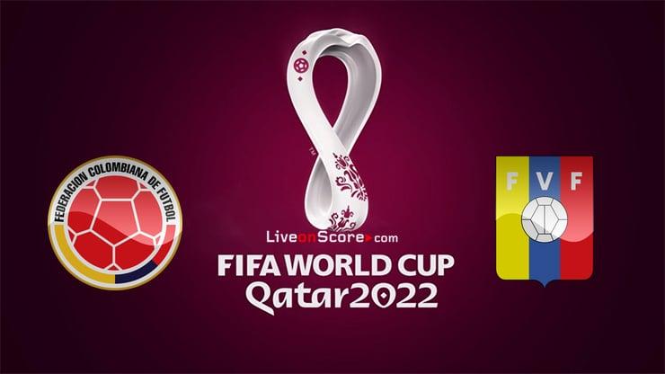 Colombia vs Ecuador Preview and Prediction Live Stream World Cup 2022 – Qualification